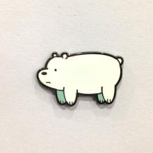 Custom Cute Hard Enamel Lapel Pins