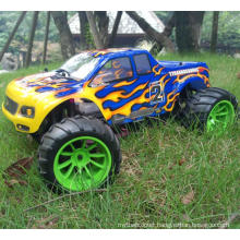 Hot Cheap Plastic Propel Remote Control 1: 10 RC Car