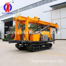 JDL-300 model Mud/Air drilling rig