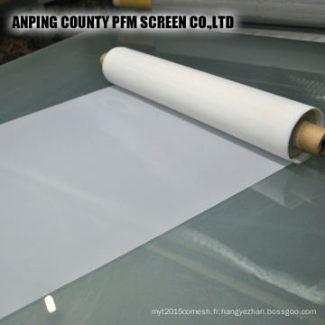 Écran en nylon brossé de maille de filtre de tissu de Micron pour l'impression liquide