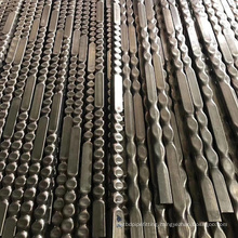 Asian Decorative Welded Stainless Steel Corrugated Pipe/Tube