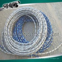 El buen alambre del diamante para el cortador multi de la sierra de alambre (SG-052)