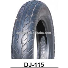 petite taille 3.50-10 nouvelle bande de roulement pneu de moto