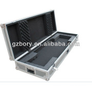 Electronic Keyboard Musical Instrument Flight Cases