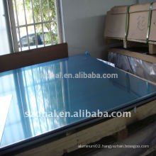 aluminum sheet for boat