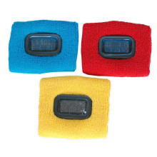 New Design Useful Cotton Watch Sweatband