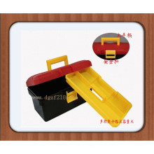 Multifunctional Plastic Storage Tool Box Manufacturer in Turkey