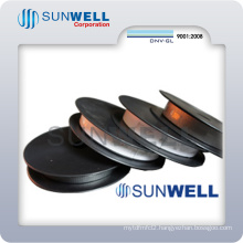 Corrugated Graphite Tape, Sealing Gaskets Tape (SUNWELL)