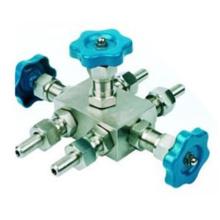 La vanne de balance Lqff3 est principalement utilisée pour le transmetteur de pression différentielle