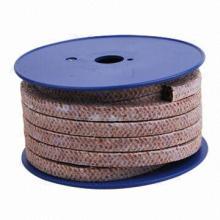 DuPont Aramid/Kevlar Fiber Packing with PTFE