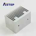 Aluminiumprofil Etruded Heat Radiator sink