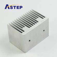 Aluminum Profile Etruded Heat Radiator sink