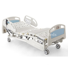 Three-Function Electric Hospital Beds Manufacturer