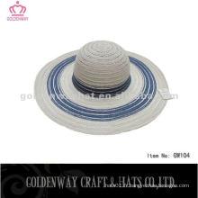 Wholesale Lady Fashion Hats À vendre