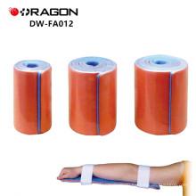 ДГ-FA012 медицинской ногу Термопластичных шин для защиты