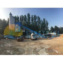 Máquina de mistura de concreto de alta qualidade Js500