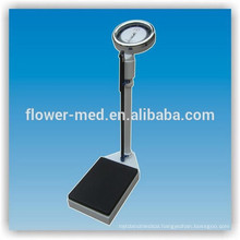 ZT-120 medical Normal clinic use Dial Body Scale