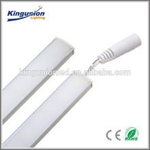 SMD 5050 3528 2835 led rigid bar with aluminium profile