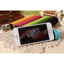 Power Bank with Speaker + Mobile Holder