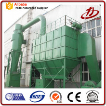Pulse bag dust filter machine