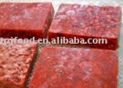 BQF Strawberry Dices and Sugar