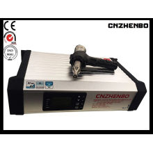 High Frequency Hot Sale Ultraschall-Schweißer (ZB-104060)