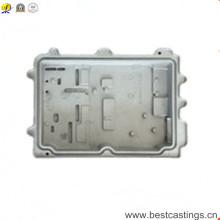 La inyección de aluminio de la precisión del OEM del soporte ISO9001 a presión fundición