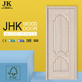 JHK-008-1 White Oak Moulded Exterior Door