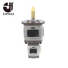 Pompe à engrenages hydraulique double IP série Nachi IPH
