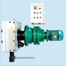 Filter ohne Siebgewebe für Granulator & Granulator