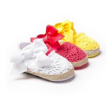 Newborns Baby Toddler Shoes Soft Sole Infant Moccasins Prewakler