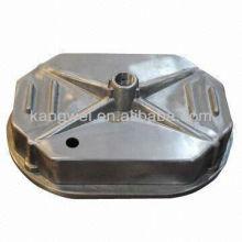 ISO9001 Aluminium-Druckguss Basisteil