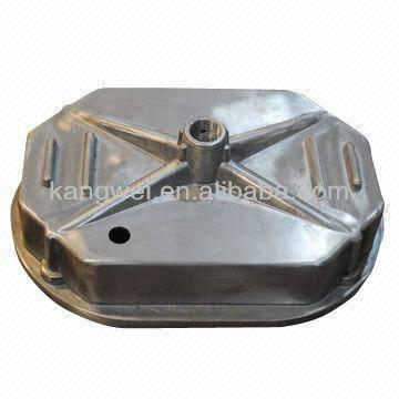 ISO9001 Aluminum die casting base part
