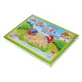 3D QQ Ranch Puzzle