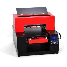 UV Flatbed Printer Los Angeles