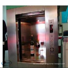 Elevador do hotel do restaurante do jantar do alimento da cozinha de DIY do elevador do hotel da tabela