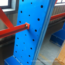 warehouse adjustable cantilever racking