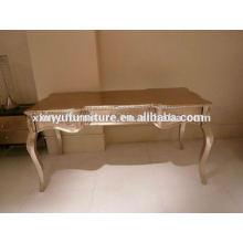 Качество мягкой древесины NeoClassical туалетный столик I0001