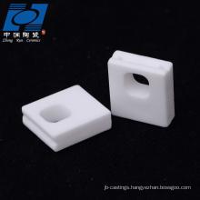 high alumina ceramic disc