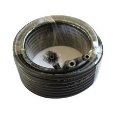 Chine usine vente Résistant à l'huile Gaine isolante Co2 torche de soudage câble
