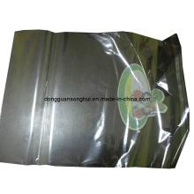 Перфорированная упаковочная пленка / рулонная упаковка для пищевых продуктов