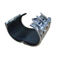 Foldable Repair Clamp