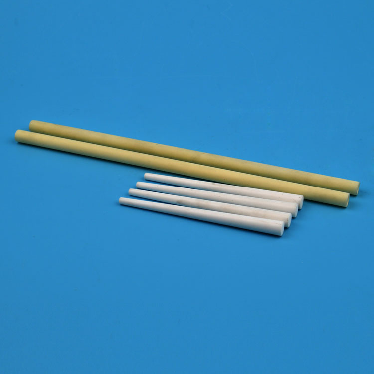 Ceramic Sharpener Rod