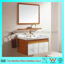 Best Selling Hot Product Bathroom Basin Alumimun Vanity