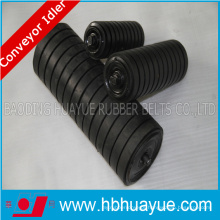 Impact Rubber Ring Roller, Steel Rollers with Rubber Rings