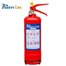 UL certificated dry powder fire extinguishers