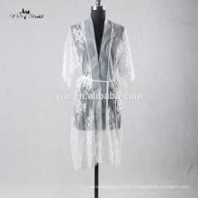 RB001 Señora atractiva Robe del cordón