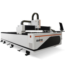 1000W 1500 watt 2000 watt High Speed Laser Metal Cutting Machine 500W For Sale