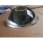 120 X 60° Degree High Power 100w Street Light Led Optical Lens , Led Light Reflector