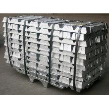 Tin Ingot 99.9% Manufacturer, Factory Supply
